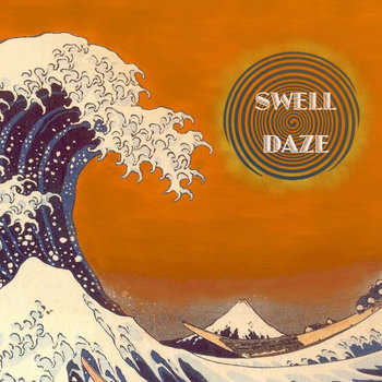 Swell Daze cover art