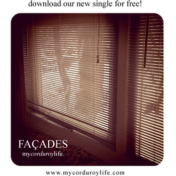 Façades cover art