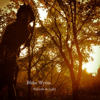 Warmth & Light cover art