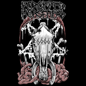 Forcefed Horsehead cover art
