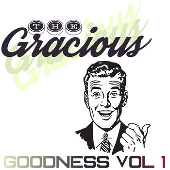 Goodness Vol 1 cover art