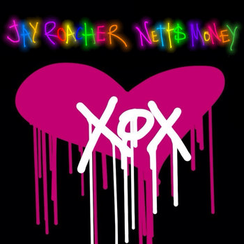 XOX cover art