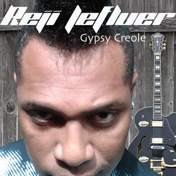 Gypsy Creole cover art