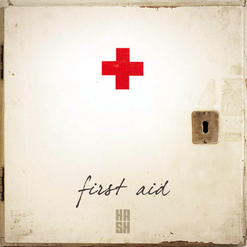 First Aid cover art