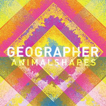 Animal Shapes cover art