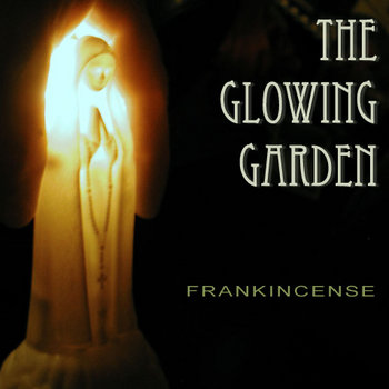 Frankincense cover art