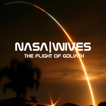 The Flight Of Goliath cover art