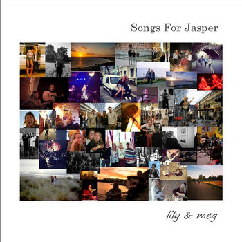 Songs For Jasper cover art