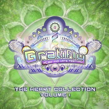 Gratifly Heart Collection, Volume 1. cover art