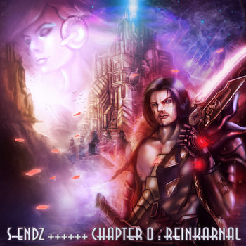 Chapter 0 : REINKARNAL cover art