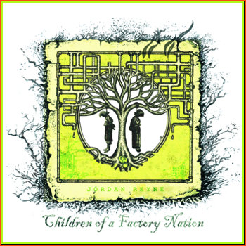 Children of a Factory Nation cover art