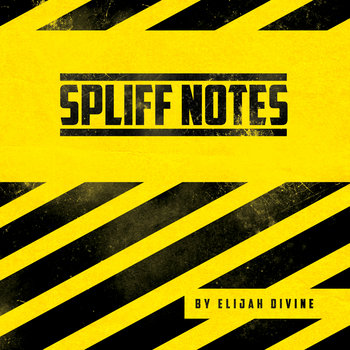 SPLIFF NOTES cover art