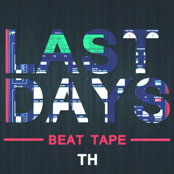 Last Days cover art