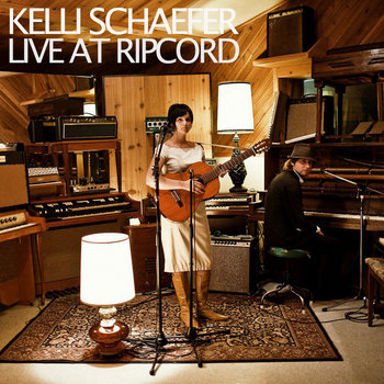 Live at Ripcord Studio cover art