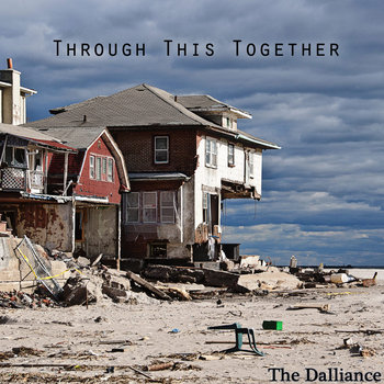 Through This Together cover art