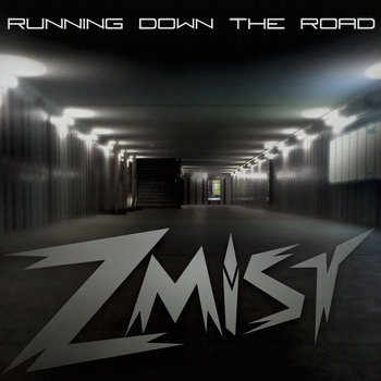 Running Down The Road (Original Mix) cover art