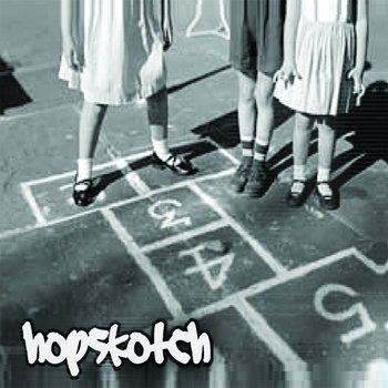 VA - Hopskotch cover art