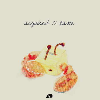 Acquired Taste cover art