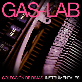 Coleccin de Rimas (Instrumentales) cover art