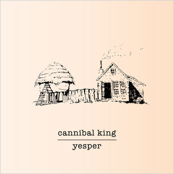 cannibal king cover art