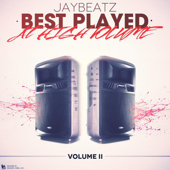 Best Played At High Volume: Vol. II cover art