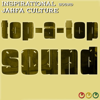 Top-a-Top Sound cover art