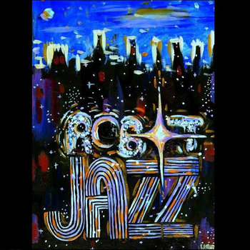 Robot Jazz cover art