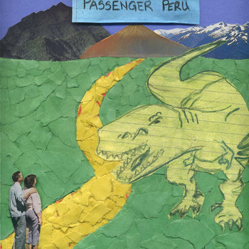 Passenger Peru (remastered) cover art