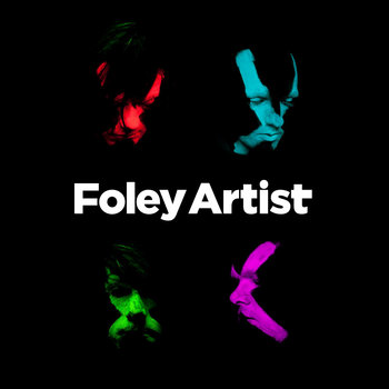 Foley Artist cover art