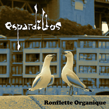 Ronflette Organique cover art