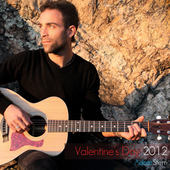Valentine's Day 2012 Special Collection cover art