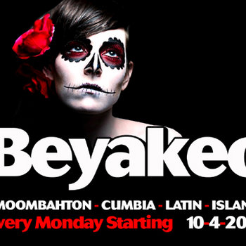 Beyakeo (Moombahton, Cumbia, Tropical Bass) cover art