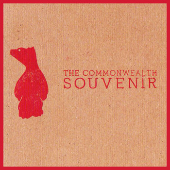 Souvenir cover art