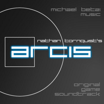 Arcis: Original Game Soundtrack cover art