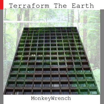 Teraform The Earth cover art