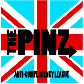 Anti-Complacency League cover art