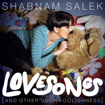 Love Songs (And Other Such Foolishness) cover art