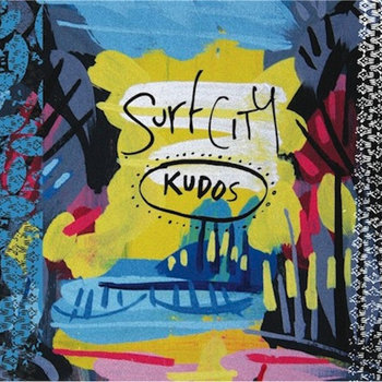 Kudos cover art