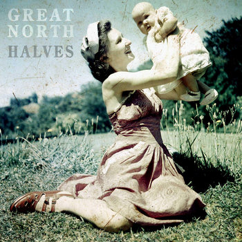 Halves cover art