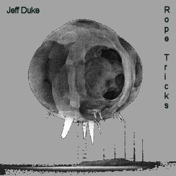 Rope Tricks cover art