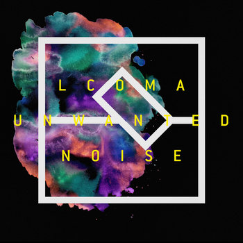 Unwanted Noise cover art