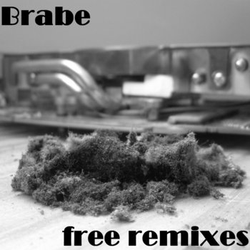 free remixes 2007-2011 cover art