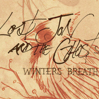 Winter's Breath cover art