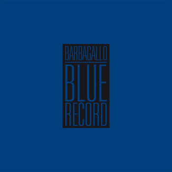Blue Record cover art