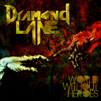 World Without Heroes cover art