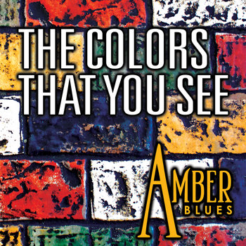 The Colors That You See cover art