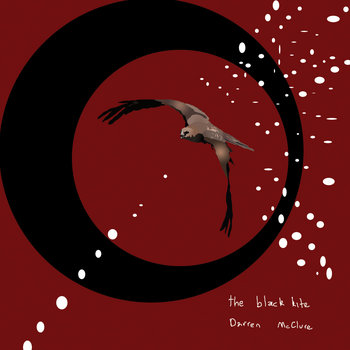 The Black Kite cover art