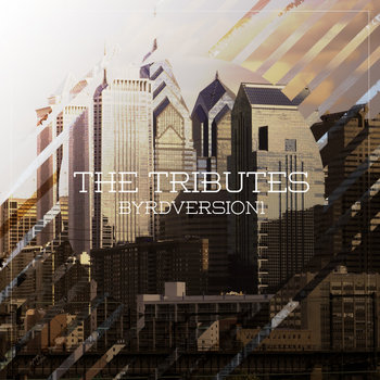 The Tributes cover art