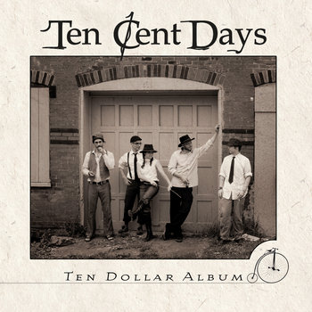 Ten Dollar Album cover art