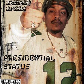 Prez $tatus cover art
